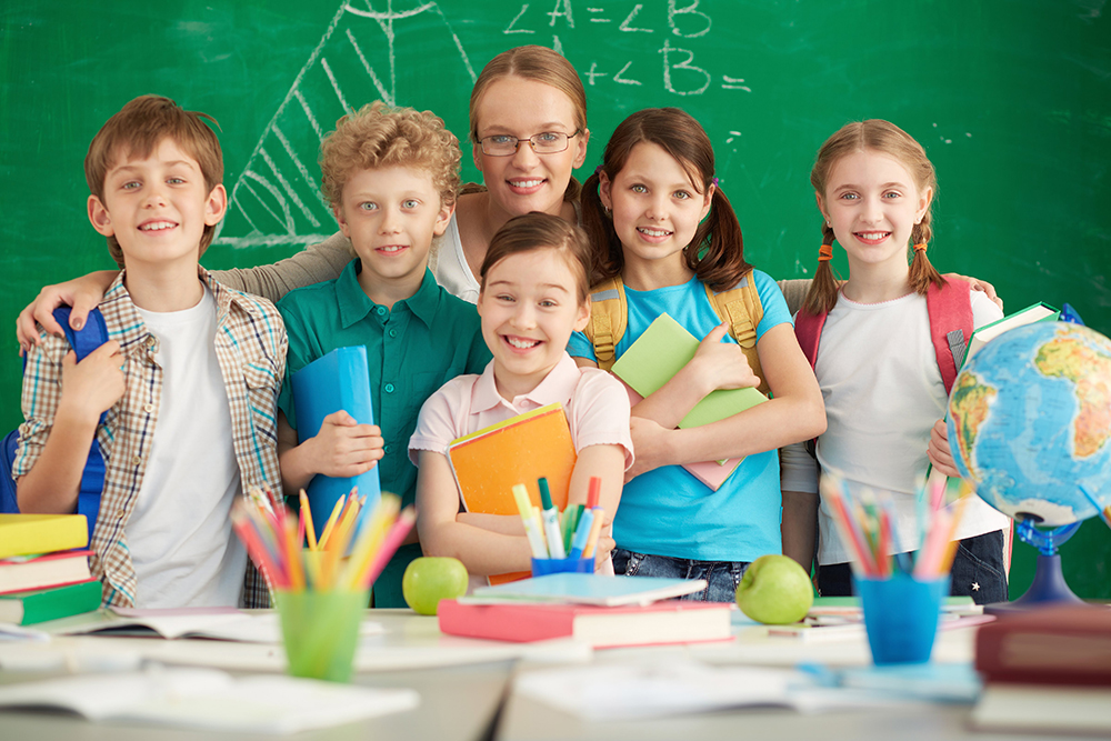 Actions spéciales écoles, associations de parents d'élèves